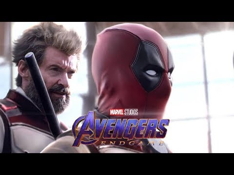 Avengers Endgame How Deadpool Will Introduced in MCU Explained in hindi