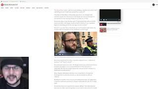 Turns Out Throwing a Milkshake Is A Crime, Man Convicted In Nigel farage Milkshaking