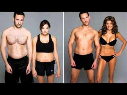 Dieta adelgazar yendo al gym