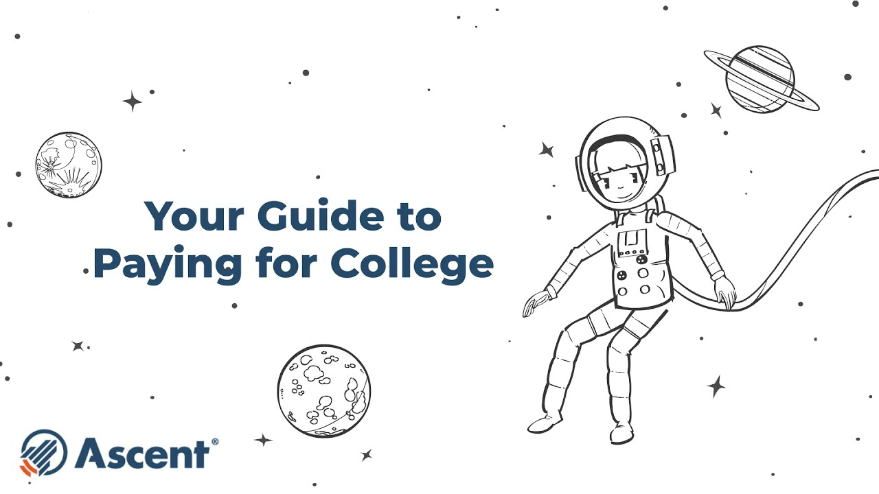 Your Guide to Paying for College