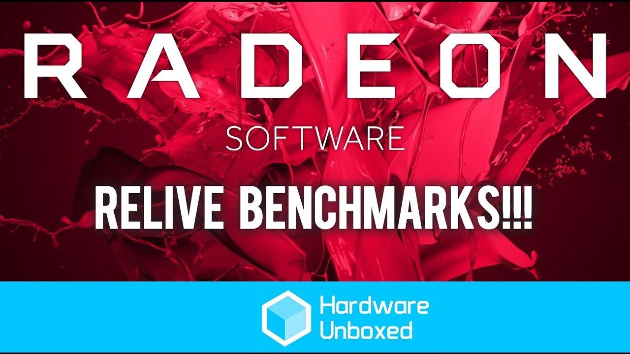 AMD Radeon Software Crimson ReLive Edition 17 6 2 Improved 'Dirt 4