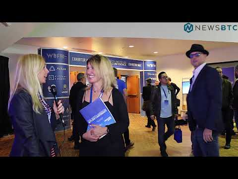 No Women in Crypto? North American Bitcoin Conference Interview With Founder of Funjetsetter