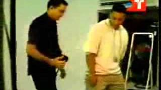 Download Video Broma A Daddy Yankee - Mira Que TVO MP3 3GP MP4