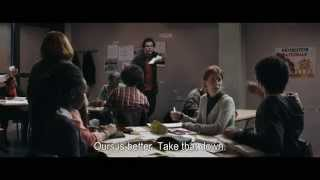 Once in a Lifetime / Les Héritiers (2014) - Trailer English Subs