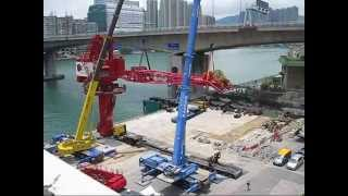 Gambar cover HHMC harbour crane up