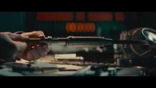 Агенты А Н К Л - трейлер HD