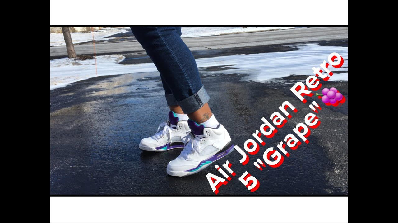 84be16b3e0f Air Jordan Retro 5