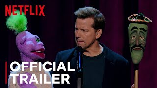 Jeff Dunham Netflix Comedy Special Trailer | Beside Himself