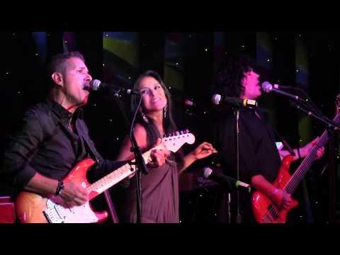 Mark & Sabrina Matteo - Locked Out Of Heaven -- 2013 Rhythms Of Life Concert - 10-17-2013