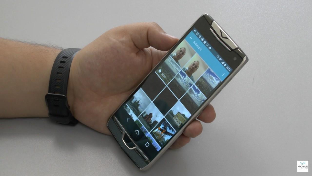 Видео обзор Sony Ericsson C905 (оригинал) - Купить в Украине .