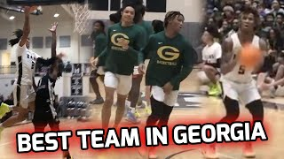 Deivon Smith & Caleb Murphy Lead Grayson To REGIONAL TITLE! Dynamic Duo Has Been UNSTOPPABLE 💯