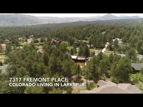 Larkspur Real Estate: 7317 Fremont Place