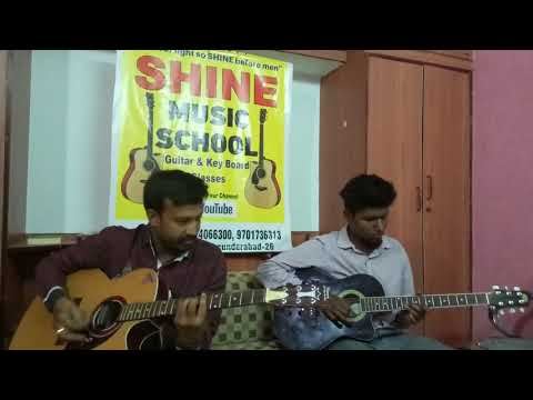 Shine  music school