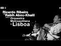 Ricardo Ribeiro com Rabih Abou Khalil e a Orquestra Metropolitana de Lisboa