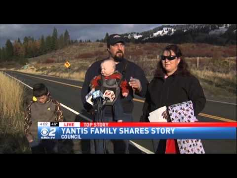 Family of Council Rancher Speak Out About Shooting