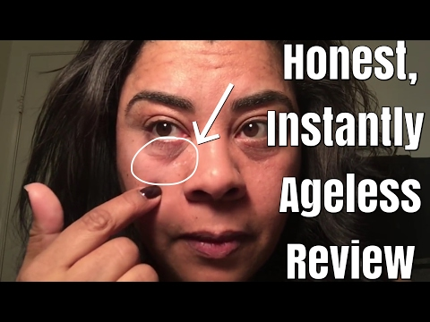 Instantly ageless review