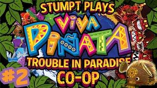 Viva Pinata: Trouble in Paradise - #2 - Beginning Breeding