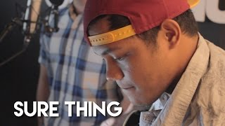 Sure Thing (Cover)- Love & Hafa Adai: Acoustic Attack Guam