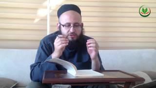 2/ шарх Бад` аль Амали / Предисловие автора / Абу Али аль Ашари