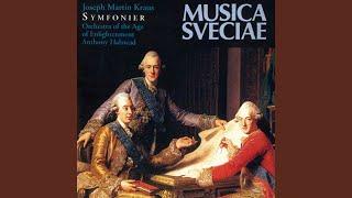 Symphony in C Major, VB 139: III. Allegro