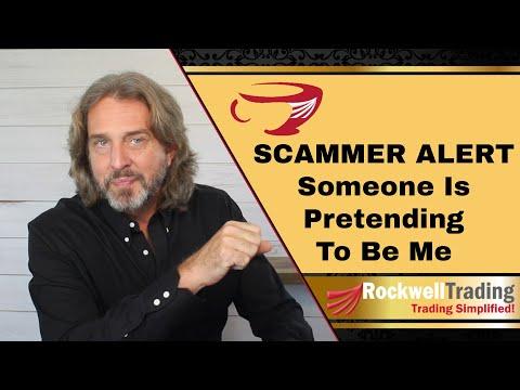 Markus Heitkoetter / Rockwell Trading – SCAM ALERT! – IMPORTANT!
