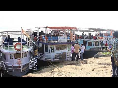 Papikondalu Trip Video | Boat Journey | AP Tourism