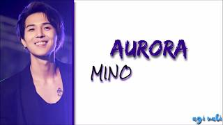 MINO - Aurora (Legendado PT/BR)