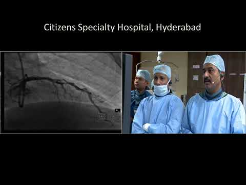 ACVS India 2017   Dr.A.Sreenivas Kumar, Citizens Hospital, Hyderabad