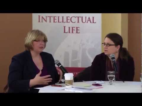 Rachel Wagner & Sean O'Callaghan: Sacred Games | January 30, 2013