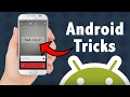 7 Best Android Tricks And Secrets