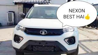 Tata Nexon Facelift BS6-Best SUV Ever!!! Nexon Facelift BS6