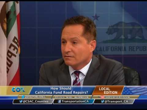 CLE with CA State Ass'n Kiana Valentine & Transportation California Exec Director Will Kempton
