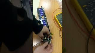 ремонт аккумулятора электросамоката xiaomi mijia electric scooter m365