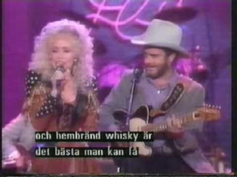 Dolly Parton & Merle Haggard - Mama Tried & Okie From Muskogee