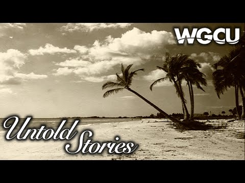 Fort Myers Beach, Florida   Untold Stories
