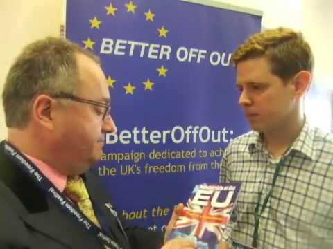 Bretwalda   UKIP Conference 2014   The Freedom Assn
