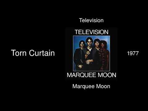 Television - Torn Curtain - Marquee Moon [1977]