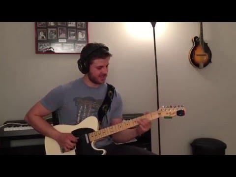 Brad Paisley - Water Solo