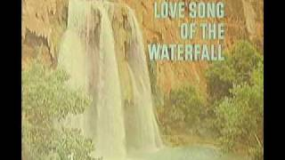 love song of the waterfall - slim whitman