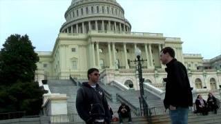 Frisbee in DC (Beat Rock)