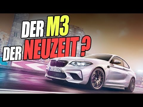Der M3 der NEUZEIT? BMW M2 Competition | BAVMO Close-Up Review