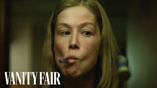Why Gone Girl's Amy Dunne is the Most Disturbing Female Villain of All Time | Psych of a Psycho