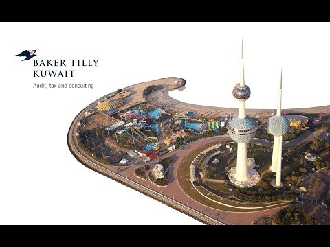 Baker Tilly Kuwait Audit, Tax and Consulting