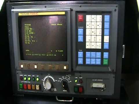 Tsugami S20D CNC Swiss Lathe m/c 315271
