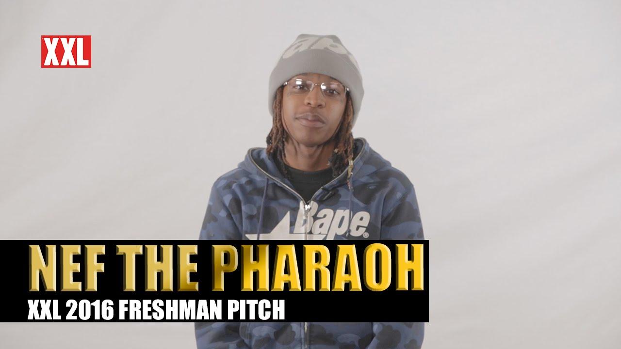 Pharaoh акапелла