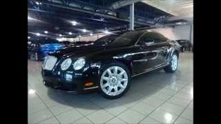 ( 79.977$ ) VENDU - Bentley Continental GT 2005,  john scotti 514-735-0555 VOITURES A VENDRE