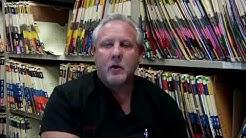 Dr John Hall Interview : Gangstalking, Surveillance, Targeted Individuals, Crimes