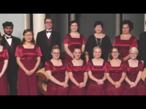 Concert Series: Westminster Handbell Choir