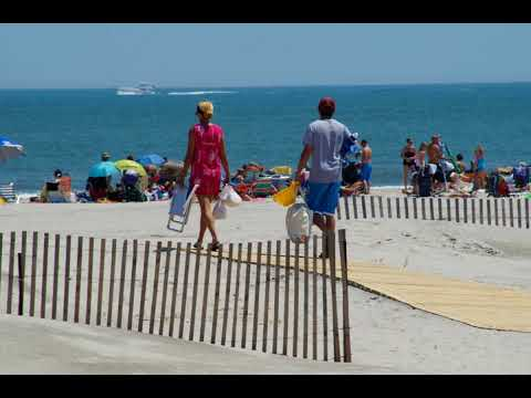 Beau Rivage Beach Resort - Wildwood Crest (New Jersey) - United States