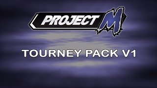TKBreezy Presents Tourney Pack V1 Featuring Xanadu